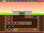 Play Castlemine Game