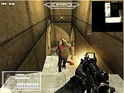 เกมส์ยิงผีดิบ 3D
