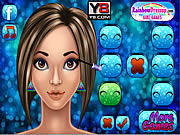 Play Snow Spa Game