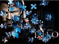 Thor The Dark World Pieces game