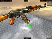 Gun Disassembly game