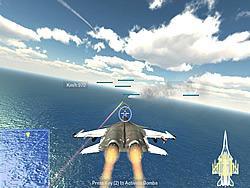 Gioca gratuitamente a Air Strike