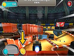 Super Speedway game