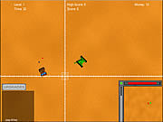 Play Desert Tank Attack Game