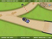 Land Rider game