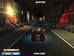 Spielen Sie das Gratis-Spiel  Motorway Mayhem