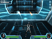 Tron Legacy - Disc Battle game