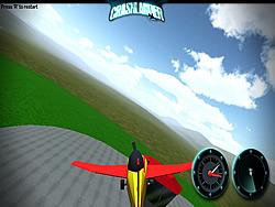 Crashlander game