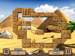 Dale Hardshovel HD game