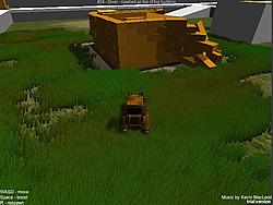 Helldozer game