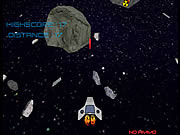 Play Asteroid Alley Game