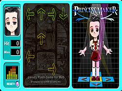 Princess Maker 4 game