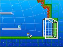 Jogar jogo grátis Blast Ball 3D