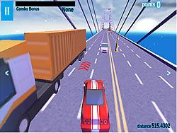 Getaway Driver School game