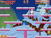Jogar Deep freeze Jogos
