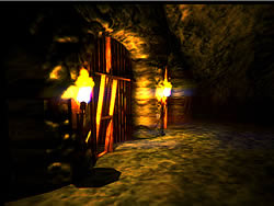 The Lost Souls game