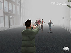 jeu Dead Strike