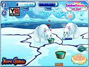 Play Arctic Foxes Game