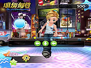 Play We dancing online Game