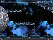 Juega al juego gratis Crystal Galaxy
