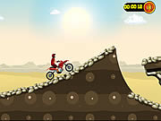 Play Desert Rage Rider Game