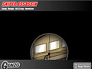 Play Sniper Assassin Long Range Killing Machine Game