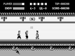 Permainan Kung Fu