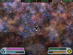 Xenoraptor game