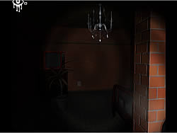 Eyes - The Horror Game game