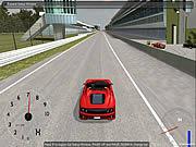 Jouer au jeu gratuit Unity 3D Cars