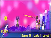Play Bat blaster Game