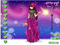 Gioca gratuitamente a Barbi's New Year's Eve