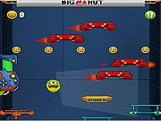 Play Alien Jump Game
