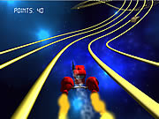 Ursus Racer game