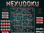 Play Hexudoku Game