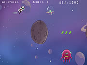 Play free game Astro Vault
