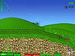 Helichopter game