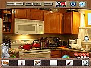 kitchen search hidden object لعبة