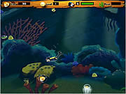 Deep Sea Explorer game