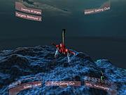 Submarine Torpedo Blaster game
