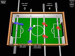Foosack game