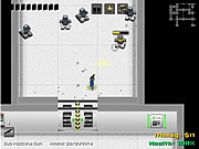Return to the killer Robot Factory game