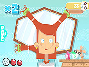 Play free game Super Cuts