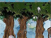 Fairy Bubbles game