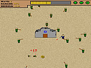 Play Defend your temple 2 Game