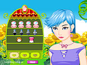 Play Girl makeover 7 Game