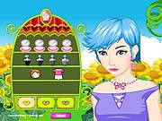 Girl Makeover 7 game