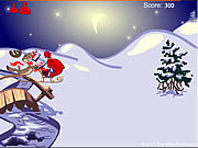Play Santa mobile Game