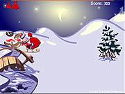 Santa Mobile game