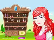 Girl Makeover 8 game